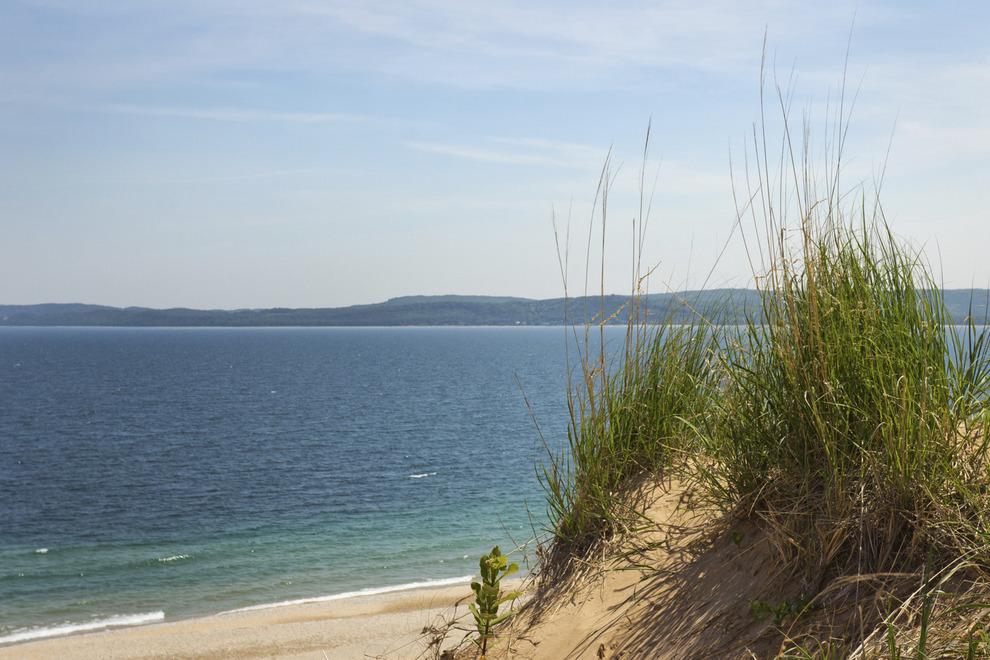 Lake Michigan, American Lakes