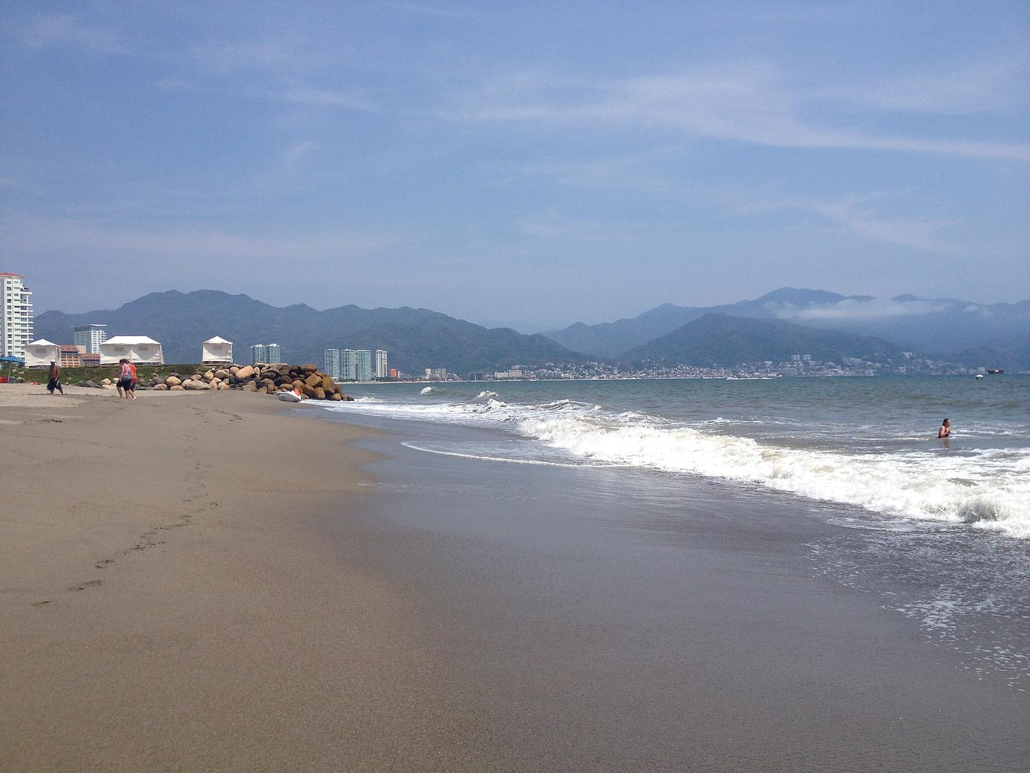 beachfront at velas vallarta Puerto Vallarta