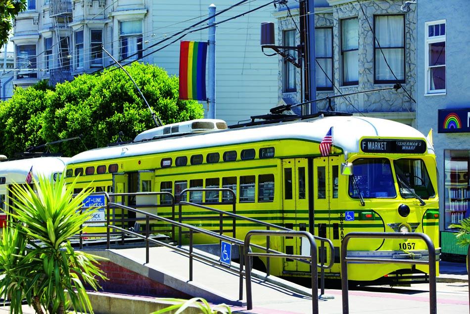 F-Line-Streetcar