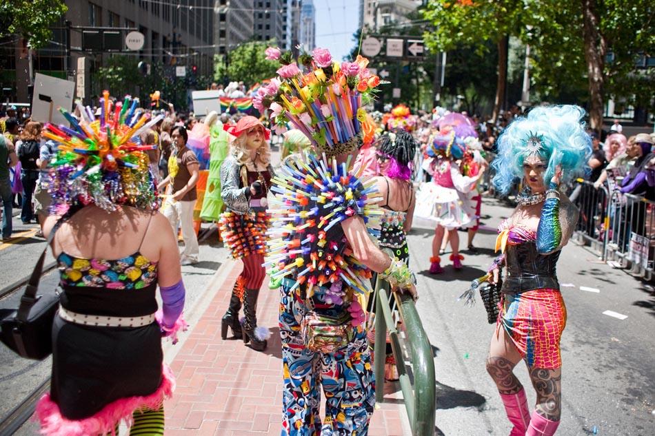 lgbt-pride-parade-trio-of-marchers