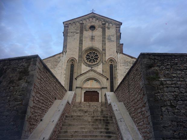 treviso church