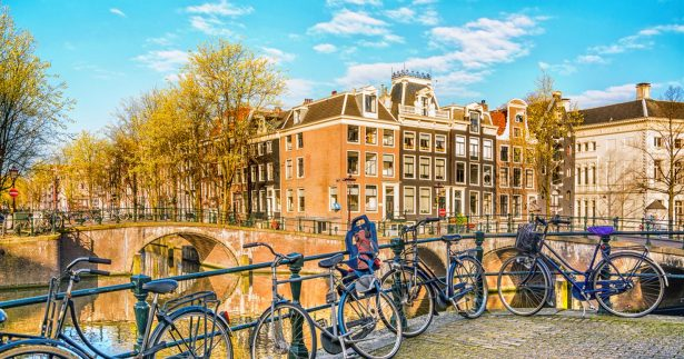 Image of These 5 Cities Are Changing The Meaning Of Bicycle Friendly