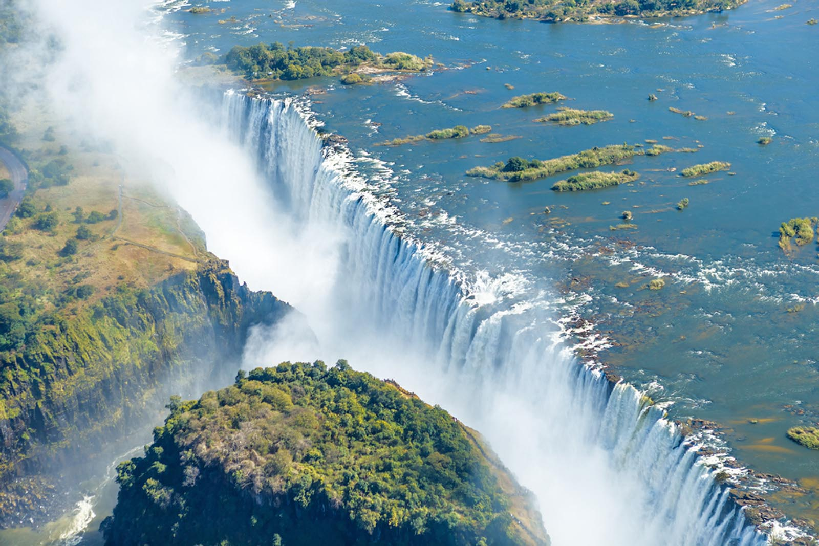 10 Waterfalls That Remind You How Awesome Nature Is Trip