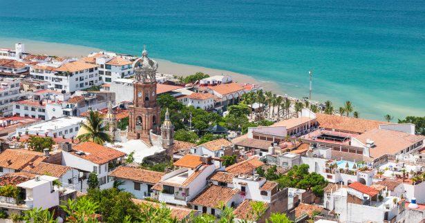 Image of 3 Great Ways  To Get A Taste Of Puerto Vallarta