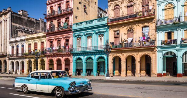 Image of Cuba Guide: Cuba, Far from Ordinary!