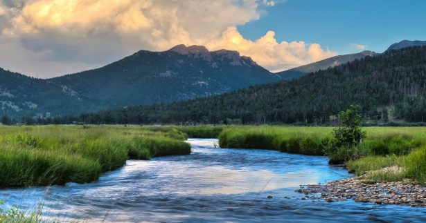 Image of Eco-Friendly Adventures and Unplugged Escapes in Colorado