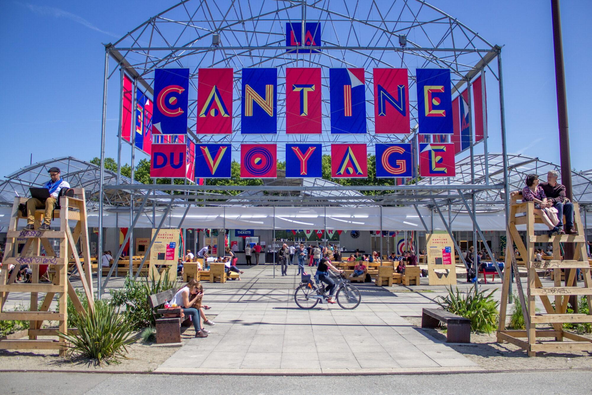 Atelier De La Cuisine Nantes nantes, france guide: a journey to nantes, an artistic trail