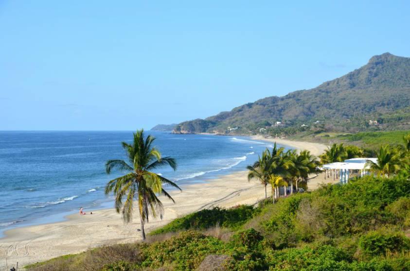 The Beach at hotel, luxury resorts