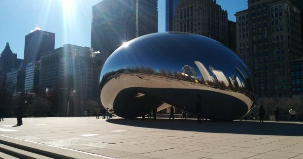 Image of Chicago: Top 5 Ways To Spend Your Layover