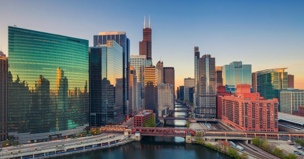 Image of The Top 4 Reasons Why You Need to Visit Chicago