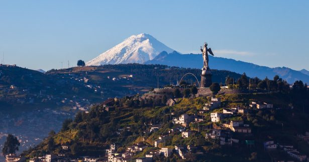 Image of Quito, Ecuador: The Top 5 Reasons Why You Need To Experience The Stunning Capital of Ecuador