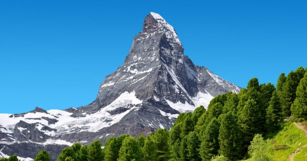 Image of How To Experience The Swiss Alps In A Unique And Unforgettable Way