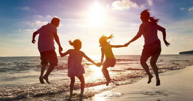 Image of Why Family Vacations Are More Beneficial Than Toys