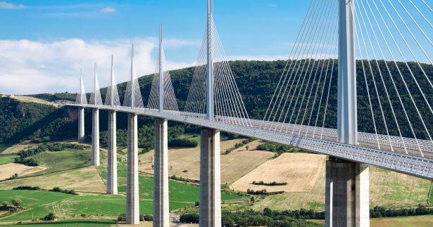 Image of 5 Bridges That Will Trigger Your Acrophobia – Fear of Heights