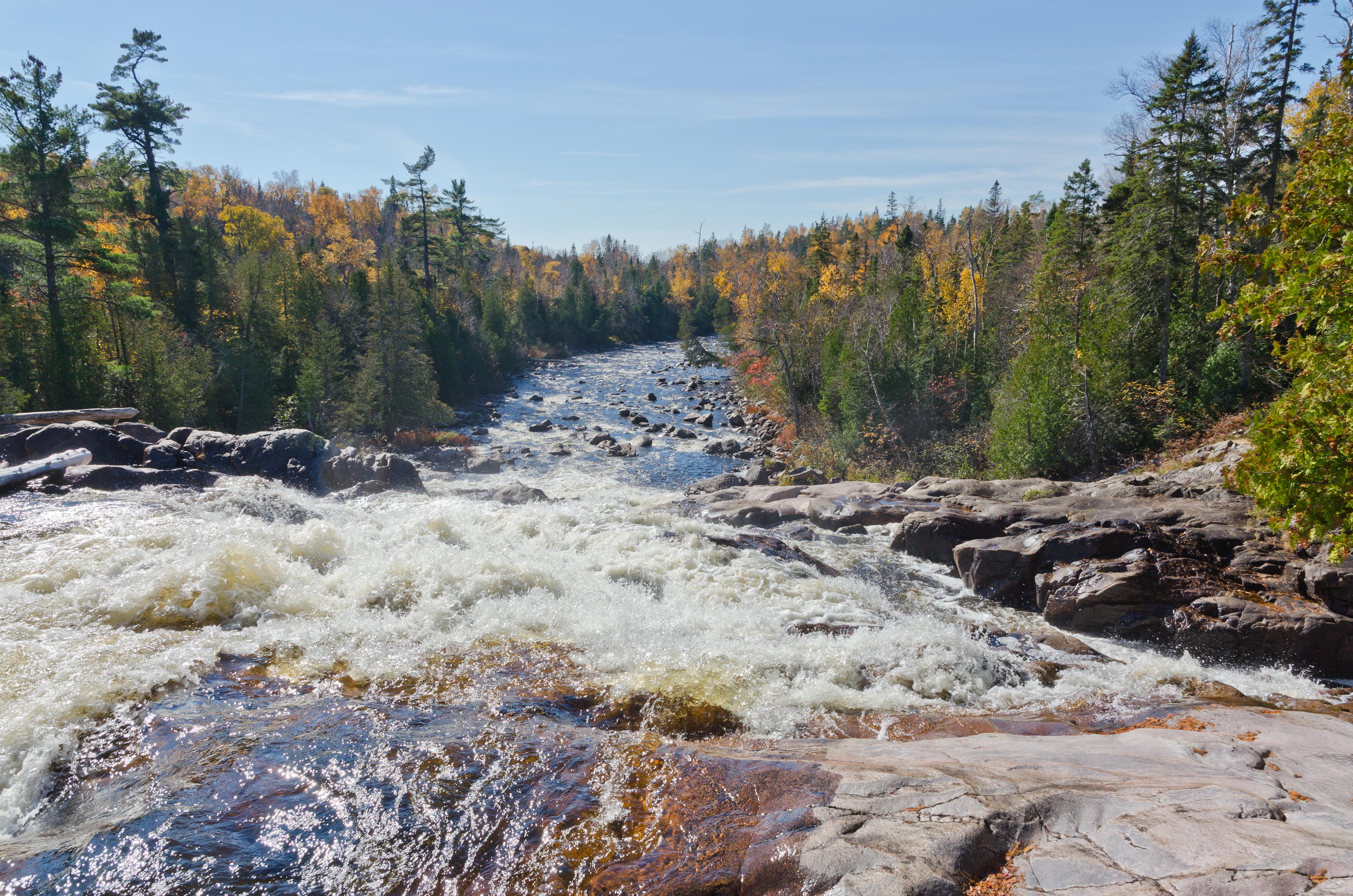 Lake Superior Provincial Park, Ontario