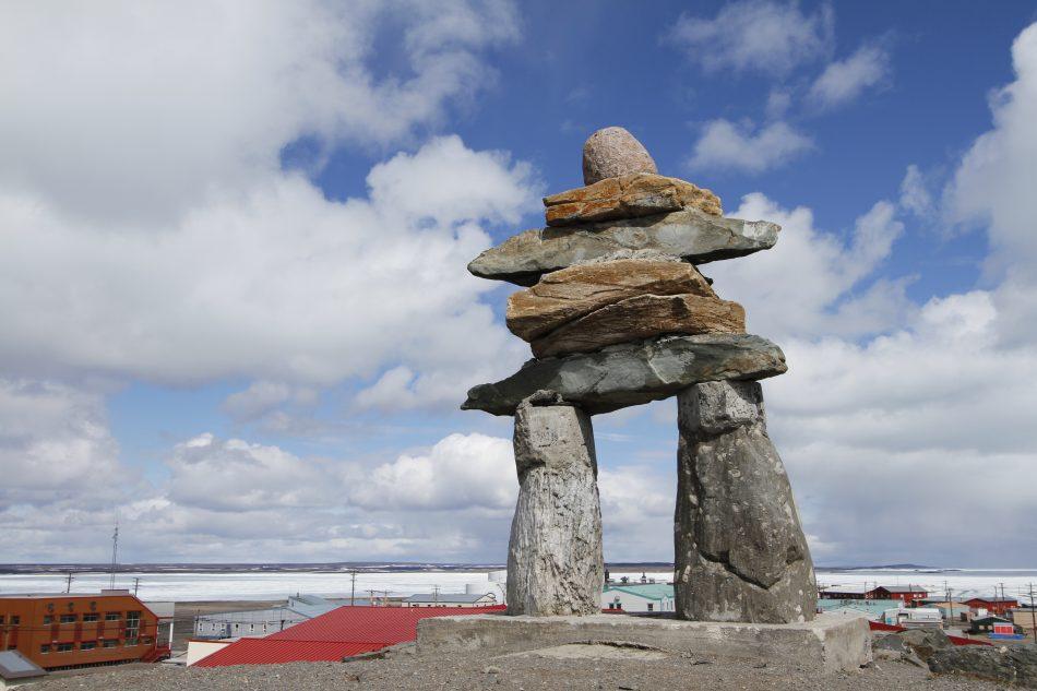 Canada 150 Rankin Inlet