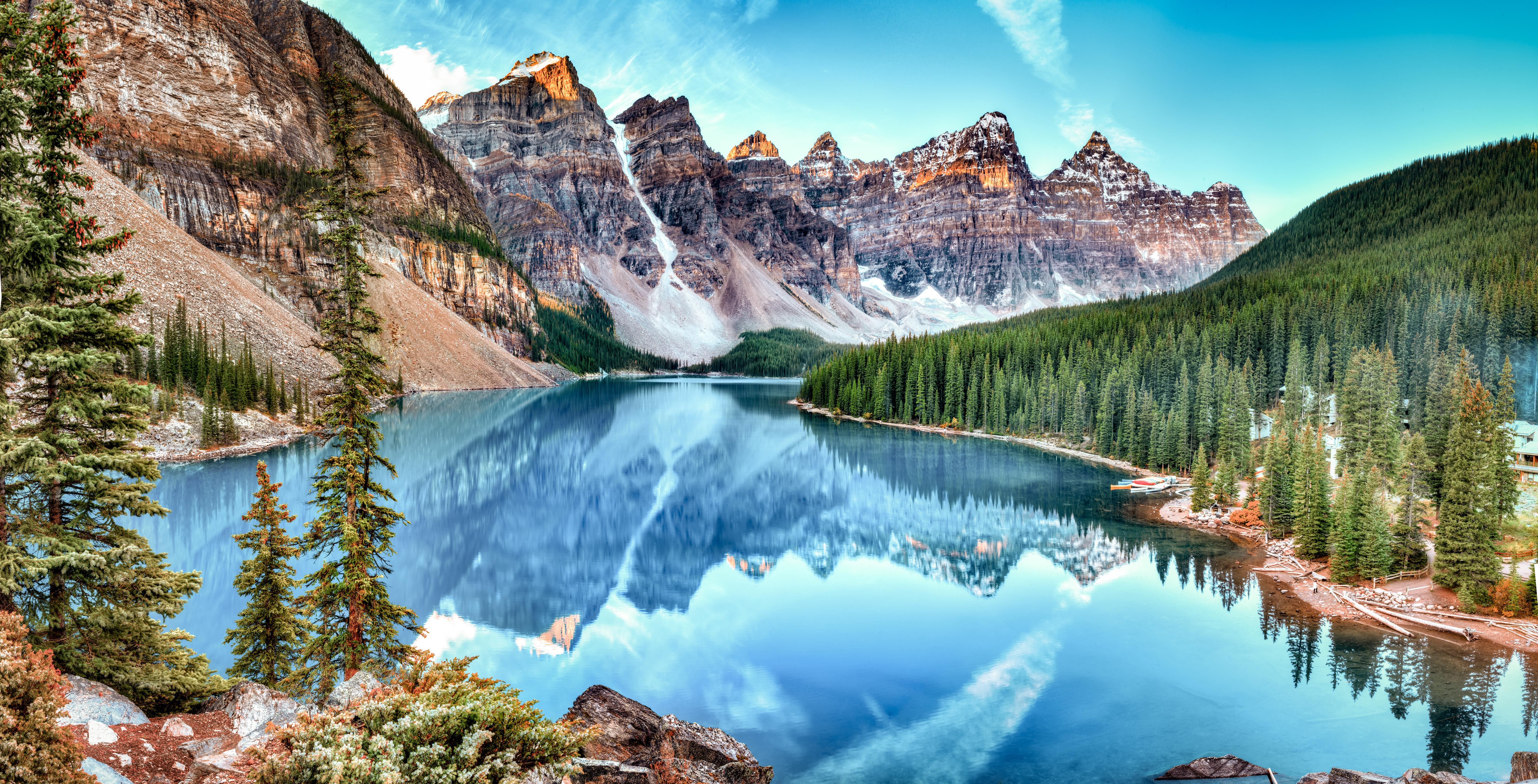 Canada 150 Banff