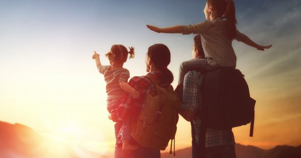 Image of 7 Ways To Have Fun And Stay Ethical With The Whole Family