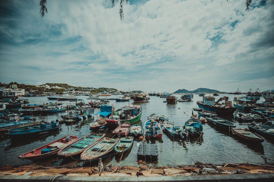 islands boats
