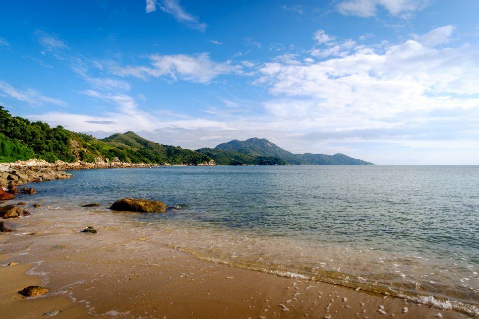 islands beach