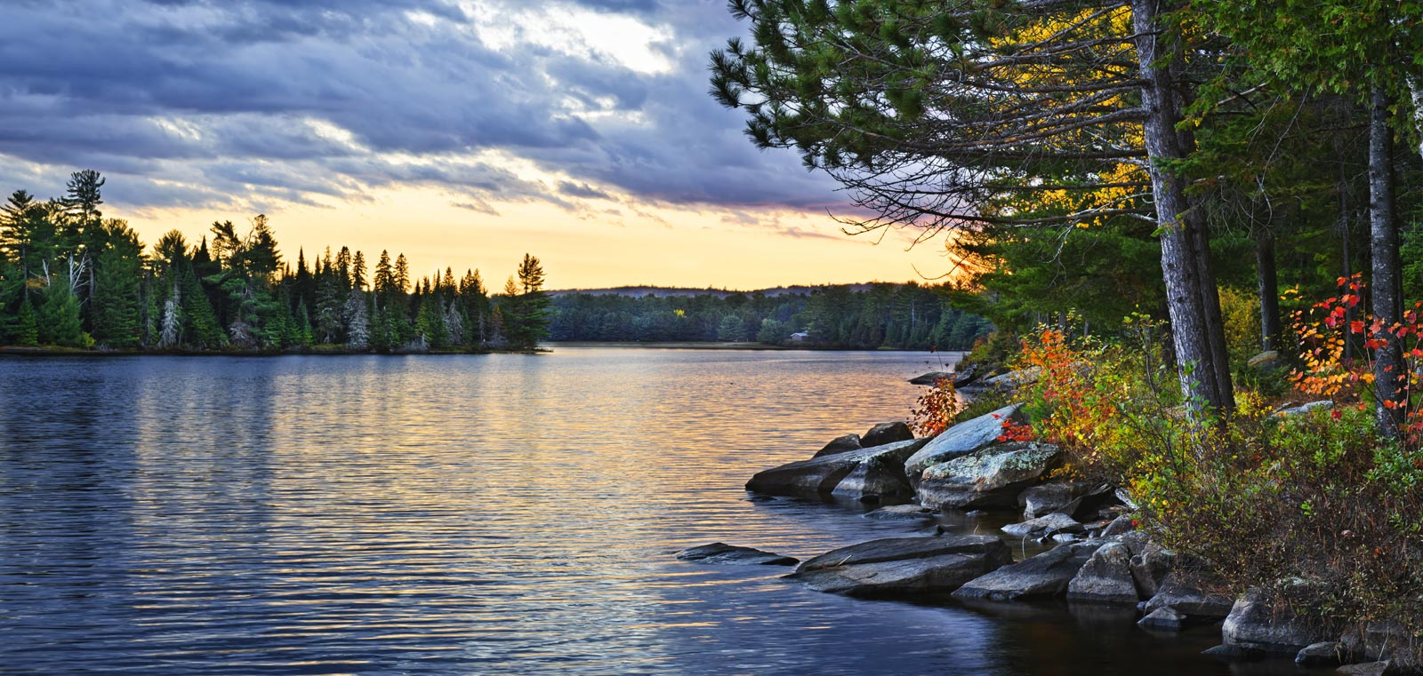 5 Southern Ontario Trails Worth Hiking Trip Jaunt Trip