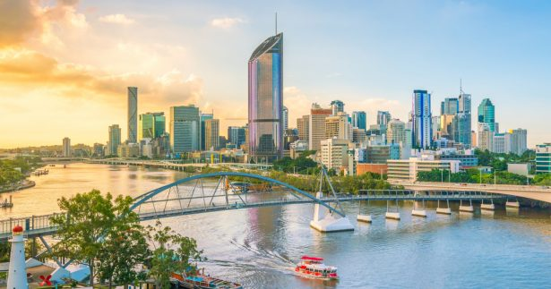 Image of Brisbane Guide: City Of Always Good Weather