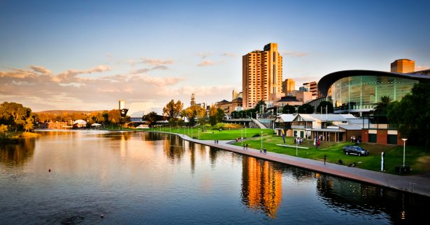 Image of Adelaide Guide: World's First Carbon Neutral City In The Great South