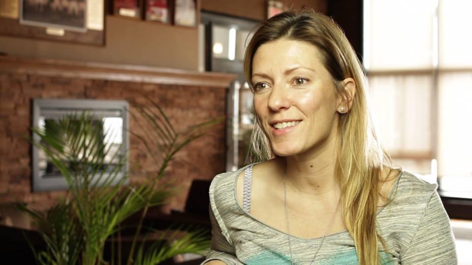 Helen Hatzis