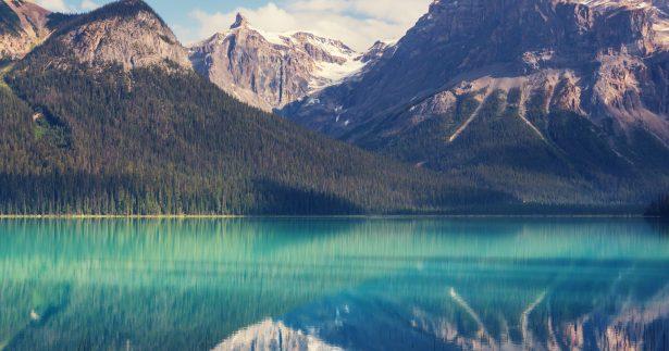Image of North America