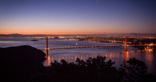 Image of The Ultimate Weekend Guide To San Francisco