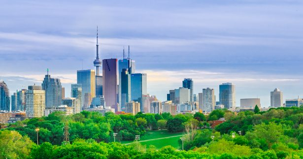 Image of Toronto Guide: The Multicultural Capital Of The World