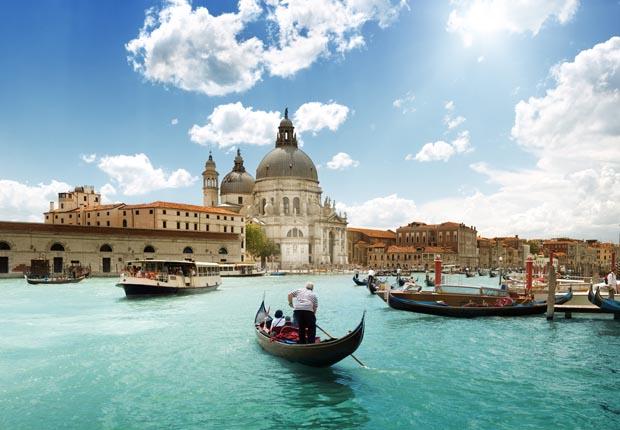 Iconic Cities