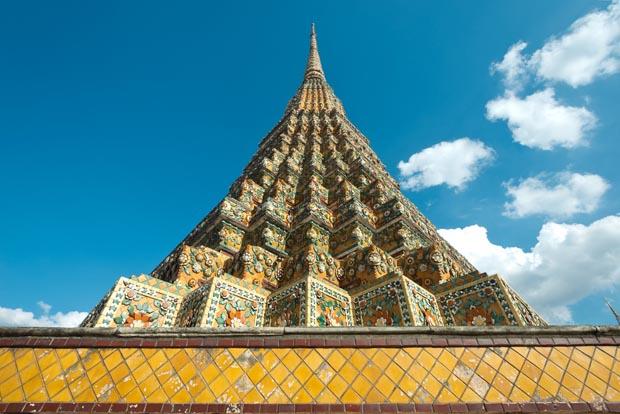 Spiritual Bangkok
