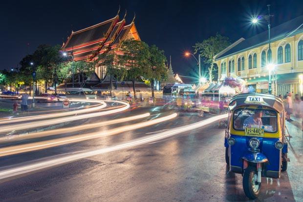Nightlife Bangkok