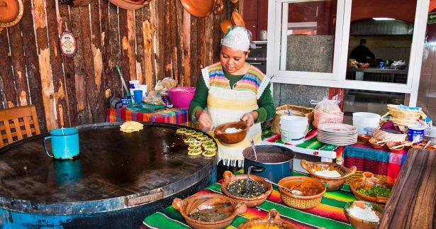 Image of Spice It Up: Discover The World Of Spicy Food In These 10 Beautiful Countries