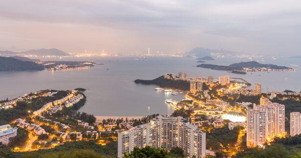 Image of Top 5 Must-See Hong Kong Hiking Trails