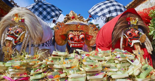Image of Six Unusual Traditions in Bali, Indonesia