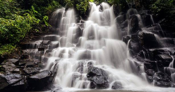 Image of 5 Hidden Waterfalls In Bali That You Didn't Know About
