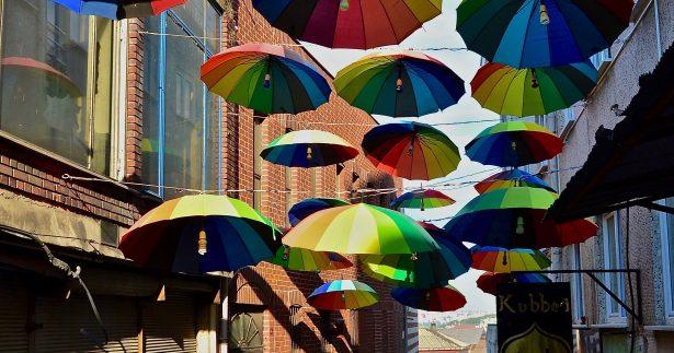 Image of 5 Hidden Colorful Wonders In Istanbul Turkey