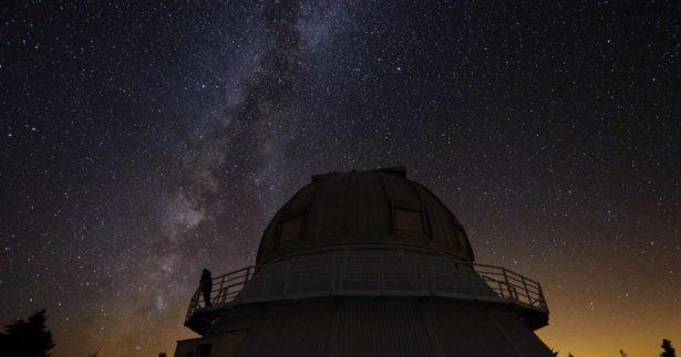 Image of The Best Stargazing Experience in Mont Mégantic Quebec