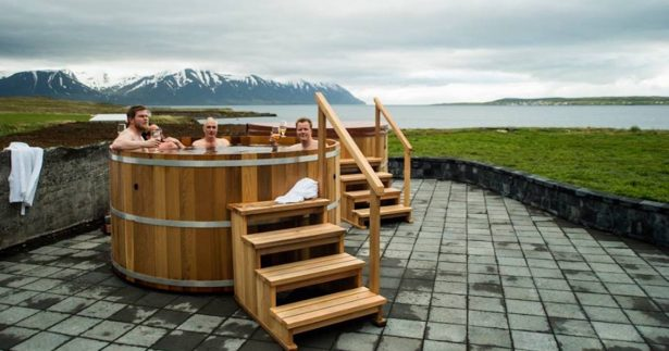Image of Drink Your Beer And Soak In It Too – Iceland's Very First Beer Spa Is Open For Business