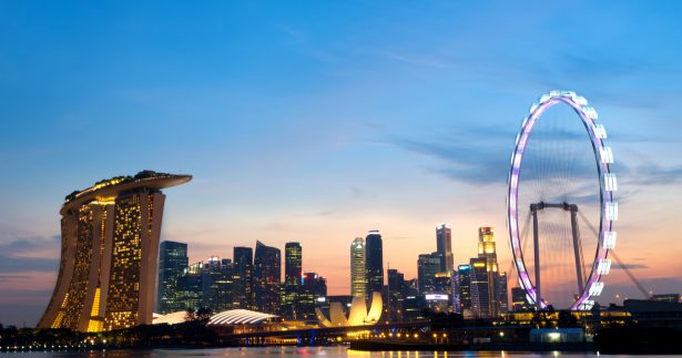 Image of Singapore Guide: The Lion City On A Little Red Dot