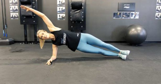 Image of HIT this Routine to Keep You Healthy During COVID-19