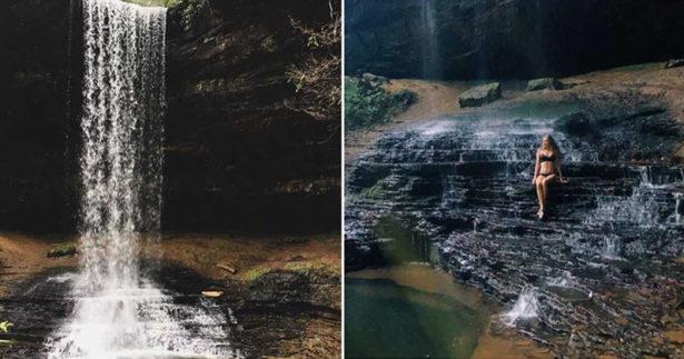 Image of 5 Road Trip Worthy Waterfalls in Tennessee (VIDEO)