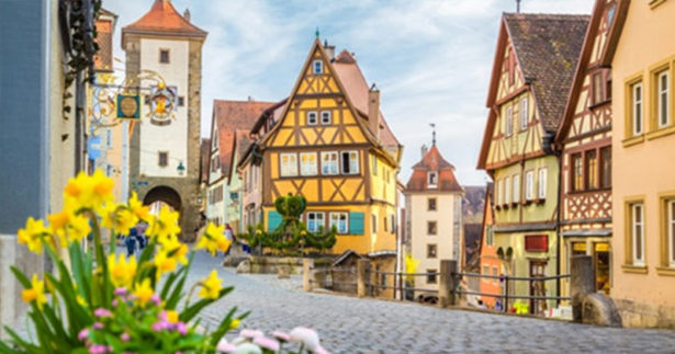Image of 8 Magical Villages in Germany You Need to Visit at Least Once